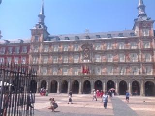 22ème Congrès International des Huissiers de Justice à Madrid