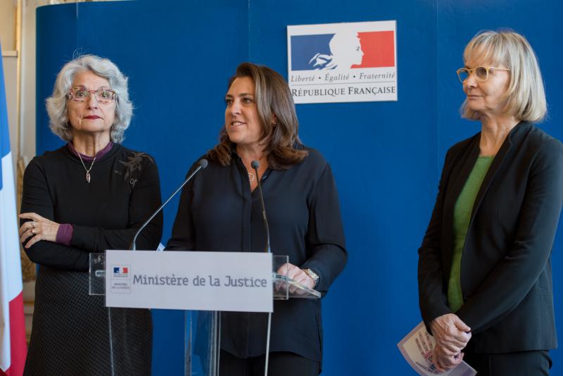 « 5000 actes gratuits pour les femmes victimes de violences »