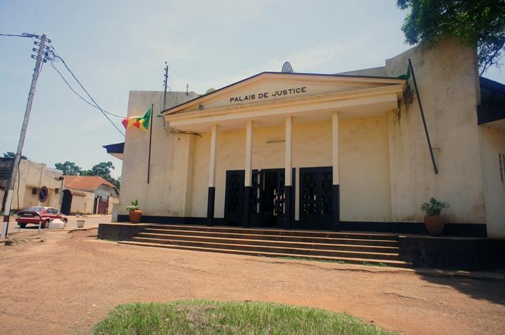 Lancement officiel de l'Association des Femmes Huissiers de Justice du Congo