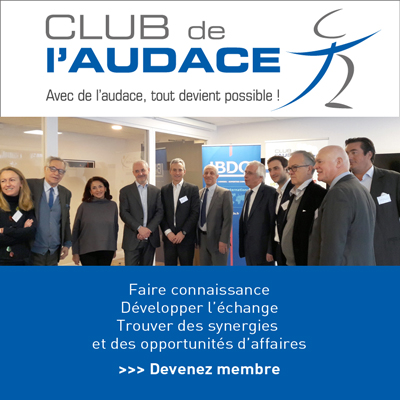 Club de l'Audace